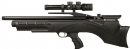 Daystate Renegade HR Precharged PCP Air Rifle - Black Synthetic